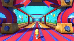 Nintendo Land (WU)  © Nintendo 2012   3/7