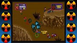 Midway Arcade Origins (X360)  © Warner Bros. 2012   2/5
