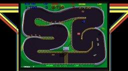 Midway Arcade Origins (X360)  © Warner Bros. 2012   3/5