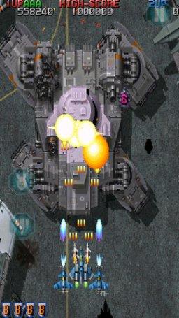 Raiden Legacy (IP)  © DotEmu 2012   3/3