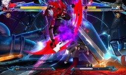 BlazBlue: Chrono Phantasma (ARC)  © Arc System Works 2012   1/9