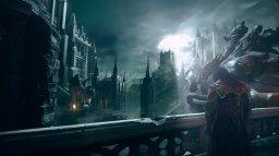 Castlevania: Lords Of Shadow 2 (PS3)  © Konami 2014   1/3