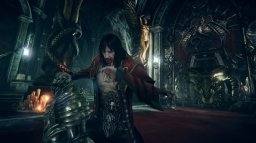 Castlevania: Lords Of Shadow 2 (PS3)  © Konami 2014   3/3