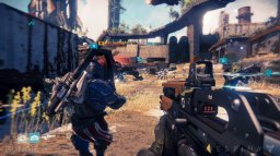 Destiny (X360)  © Activision 2014   1/3