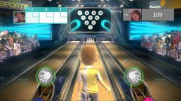 10 Frame Bowling (X360)  © Microsoft Studios 2013   1/3