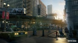 Watch Dogs (PS3)  © Ubisoft 2014   1/3