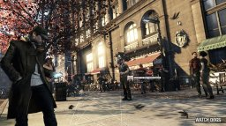 Watch Dogs (PS3)  © Ubisoft 2014   2/3