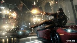 Watch Dogs (PS3)  © Ubisoft 2014   3/3
