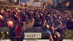 Total War: Rome II (PC)  © Sega 2013   1/4
