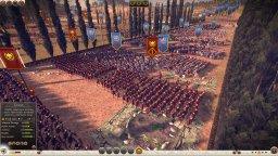 Total War: Rome II (PC)  © Sega 2013   2/4