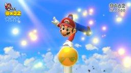 Super Mario 3D World (WU)  © Nintendo 2013   1/3