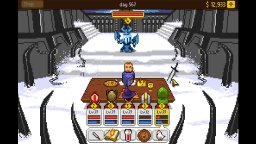 Knights Of Pen & Paper: +1 Edition (PC)  © Paradox 2013   1/6