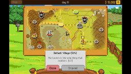 Knights Of Pen & Paper: +1 Edition (PC)  © Paradox 2013   2/6