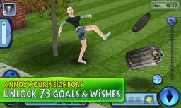 The Sims 3  © EA 2009  (AND)   3/3