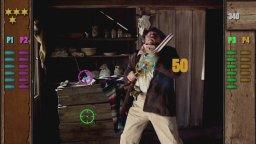 The Last Bounty Hunter (PS3)  © Digital Leisure 2013   2/3