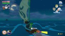 The Legend Of Zelda: The Wind Waker HD (WU)  © Nintendo 2013   1/3