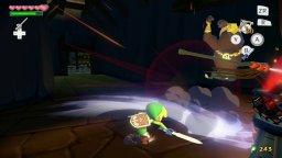 The Legend Of Zelda: The Wind Waker HD (WU)  © Nintendo 2013   2/3
