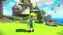 The Legend Of Zelda: The Wind Waker HD (WU)  © Nintendo 2013   3/3