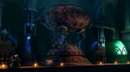 Castlevania: Lords Of Shadow: Mirror Of Fate HD (X360)  © Konami 2013   1/3