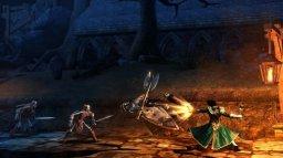 Castlevania: Lords Of Shadow: Mirror Of Fate HD (X360)  © Konami 2013   3/3
