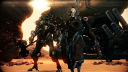 Warframe (PS4)   © Digital Extremes 2013    2/3