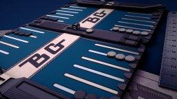 Backgammon Blitz (PSV)  © The Fyzz Facility 2013   1/3