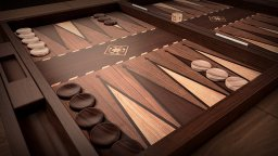 Backgammon Blitz (PSV)  © The Fyzz Facility 2013   3/3