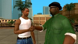 Grand Theft Auto: San Andreas (AND)   © Rockstar Games 2013    1/3