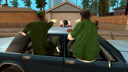 Grand Theft Auto: San Andreas (AND)   © Rockstar Games 2013    3/3