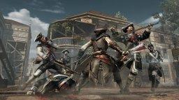 Assassin's Creed Liberation HD (X360)  © Ubisoft 2014   1/3