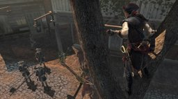 Assassin's Creed Liberation HD (X360)  © Ubisoft 2014   2/3