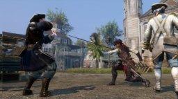 Assassin's Creed Liberation HD (X360)  © Ubisoft 2014   3/3