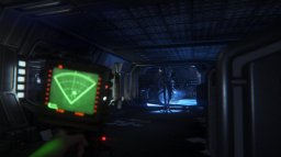 Alien: Isolation (PS3)   © Sega 2014    1/3