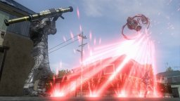 Earth Defense Force 2025 (X360)   © D3 2013    1/4