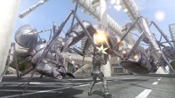 Earth Defense Force 2025 (X360)   © D3 2013    2/4