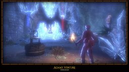 Adam's Venture: Chronicles (PS3)   © Playlogic 2014    3/3