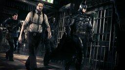 Batman: Arkham Knight (PS4)  © Warner Bros. 2015   2/9