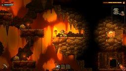 SteamWorld Dig (PS4)  © Image & Form 2014   1/3