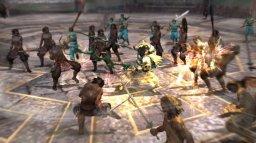 Warriors Orochi 3: Ultimate (PS3)  © KOEI 2013   2/4