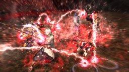 Warriors Orochi 3: Ultimate (PS3)  © KOEI 2013   3/4