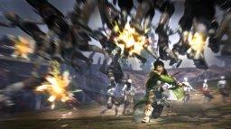 Warriors Orochi 3: Ultimate (PS3)  © KOEI 2013   4/4