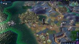 Civilization: Beyond Earth (PC)  © 2K Games 2014   2/4