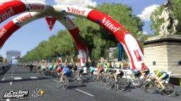 Tour De France 2014 (PS3)  © Focus 2014   3/3