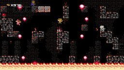 1001 Spikes (PS4)  © Nicalis 2014   1/3