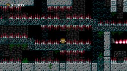 1001 Spikes (PS4)  © Nicalis 2014   3/3