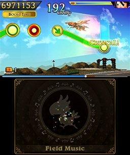 Theatrhythm Final Fantasy: Curtain Call (3DS)  © Square Enix 2014   3/3