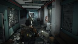 The Division (PS4)  © Ubisoft 2016   2/3