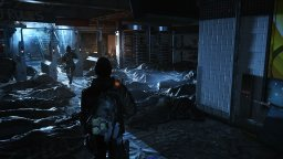 The Division (PS4)  © Ubisoft 2016   3/3