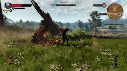 The Witcher 3: Wild Hunt (PS4)  © Warner Bros. 2015   1/6