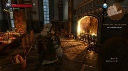 The Witcher 3: Wild Hunt (PS4)  © Warner Bros. 2015   2/6